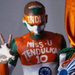 Sudhir Kumar Chaudhary Putting on Miss U Tendulkar