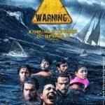 Sumit Suri's first film Warning