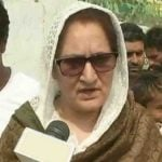 Begum Tabassum Hasan (Politician) Age, Husband, Children, Family, Biography, Facts & More
