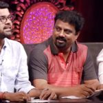Thadi Balaji In A Television Show As A Judge