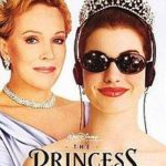 The Princes Diaries movie poster