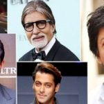 Top 10 Richest Bollywood Actors (2018)