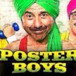 Tripti Dimri - Poster Boys