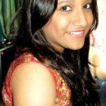 Tyagraj Khadilkar Daughter