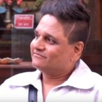 Tyagraj Khadilkar in the Marathi Bigg Boss House