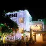 Vedhika Kumar house