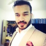Vicky Jain (Ankita Lokhande's Boyfriend) Age, Family, Biography & More
