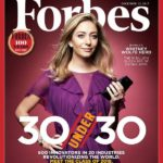 Whitney Wolfe Named To Forbes 30 under 30 in 2017 and 2018