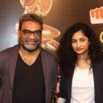 Gauri Shinde With Her Husband R Balki