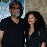 Gauri Shinde With Her Husband R Balki