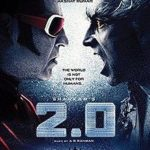 2.0 is the highest budgeted film in India directed by Shankar