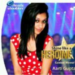 Aarti Gupta- Shine like a Heroine (Head & Shoulders)