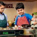 Agasthya Dhanorkar as Georgy in 'Little Big George!'(2013)