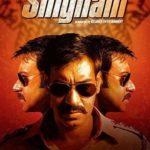 Agasthya Dhanorkar film debut - Singham (2011)