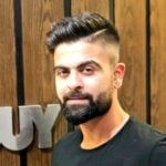 Ahmed Shehzad Height, Weight, Age, Wife, Family, Biography, Affairs & More