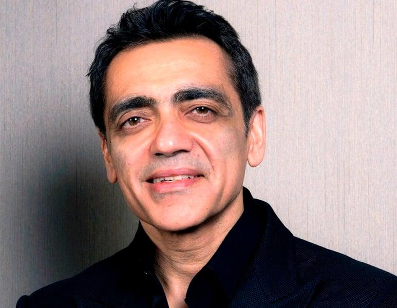 Ajay Bijli