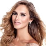 Angela Ponce Height, Weight, Age, Partner, Family, Biography & More