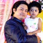 Archana Suseelan brother Rohit Suseelan