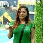 Archana Suseelan in Bigg Boss Malayalam Season 1