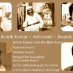 Ashok Kumar Awards