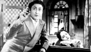 Ashok Kumar's First Movie Jeevan Naiya