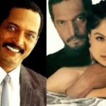 Nana Patekar And His Ex-Girlfriend Ayesha Jhulka