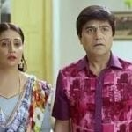 Babla Kochhar in the TV serial Zindagi Ki Mehek