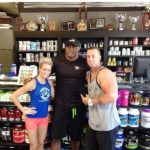 Bobby Lashley Nutrition Brand