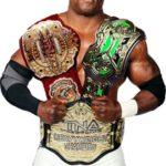 Bobby Lashley TNA
