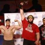 Braun Strowman - Arnold Amateur Strongman Championships