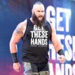 Braun Strowman - Get These Hands