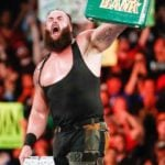 Braun Strowman - Mr Money In The Bank