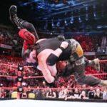 Braun Strowman - Running Powerslam