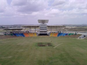 Brian Lara Cricket Stadium