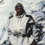 Captain Manoj Pandey Posted In Siachen