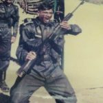Captain Manoj Pandey