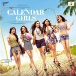 Deepak Wadhwa film debut - Calendar Girls (2015)