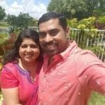 Deepan Murali cousin of Suraj Venjaramood's wife Supriya (in the picture Suraj Venjaramood with his wife Supriya)