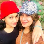 Divya Seth with her daughter Mihika Seth