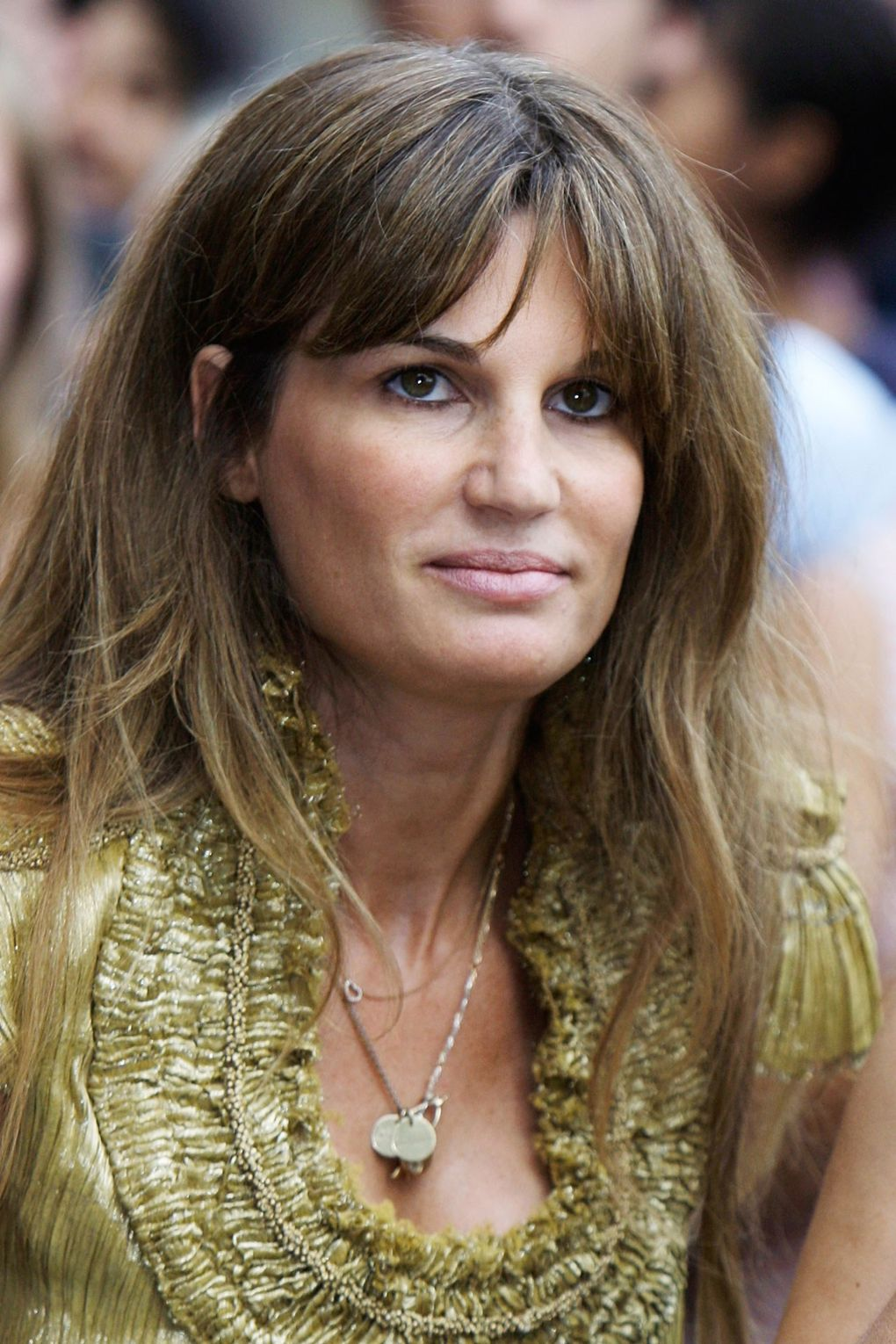 Gemima Goldsmith