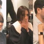 Goldie Behl With Sonali Bendre Post Her Diagnose With Cancer