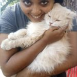 Hima Shankar Animal Lover