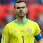 Igor Akinfeev Height, Weight, Age, Wife, Children, Biography, Affairs & More