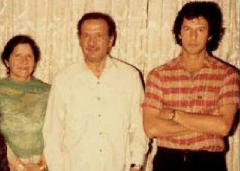 Imran Khan (Cricketer) Height, Age, Wife, Family ...
