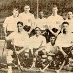 Indian Hockey Team In 1928 Olympics