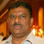 Dhanraj Pillay's First Coach Joquim Carvalho