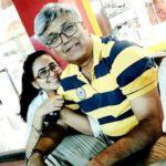 Kanupriya Pandit brother Tuhin Shankar