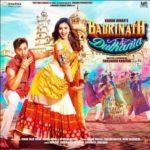 Kanupriya Pandit film debut - Badrinath Ki Dulhania (2017)