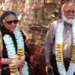Khushwant Singh Children