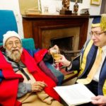 Khushwant Singh Fellowship of King's College London
